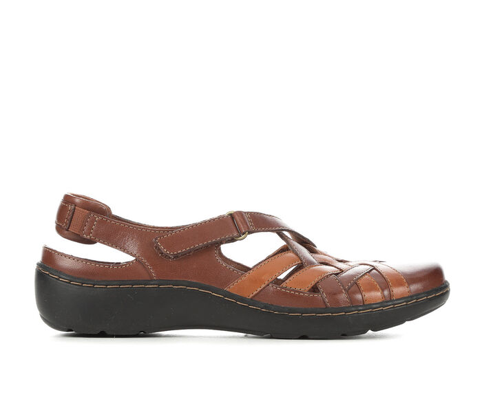 Women's Clarks Cora Dream Casual Shoes