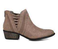 Women's Journee Collection Jeni Booties