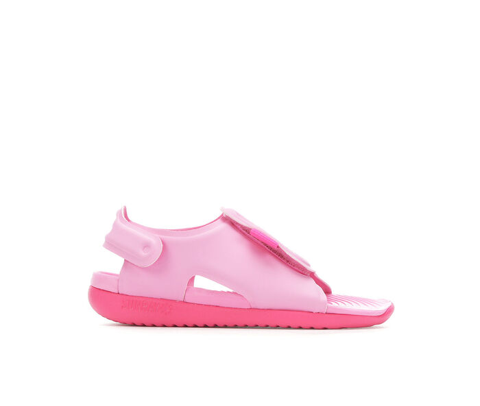 Girls' Nike Infant & Toddler Sunray Adjustable 5 Sandals