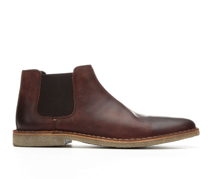 Men's Kenneth Cole Reaction Design 21015 Chelsea Boots | Tuggl