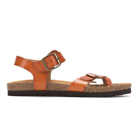 Women's Makalu Miggs Footbed Sandals