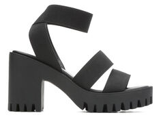 Women's Madden Girl Soho Sandals