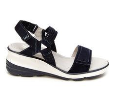 Women's Jambu St. Tropez Wedge Sandals