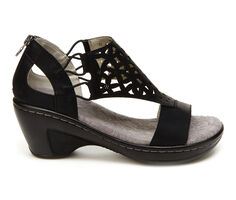 Women's JBU by Jambu Isla Vegan Sandals