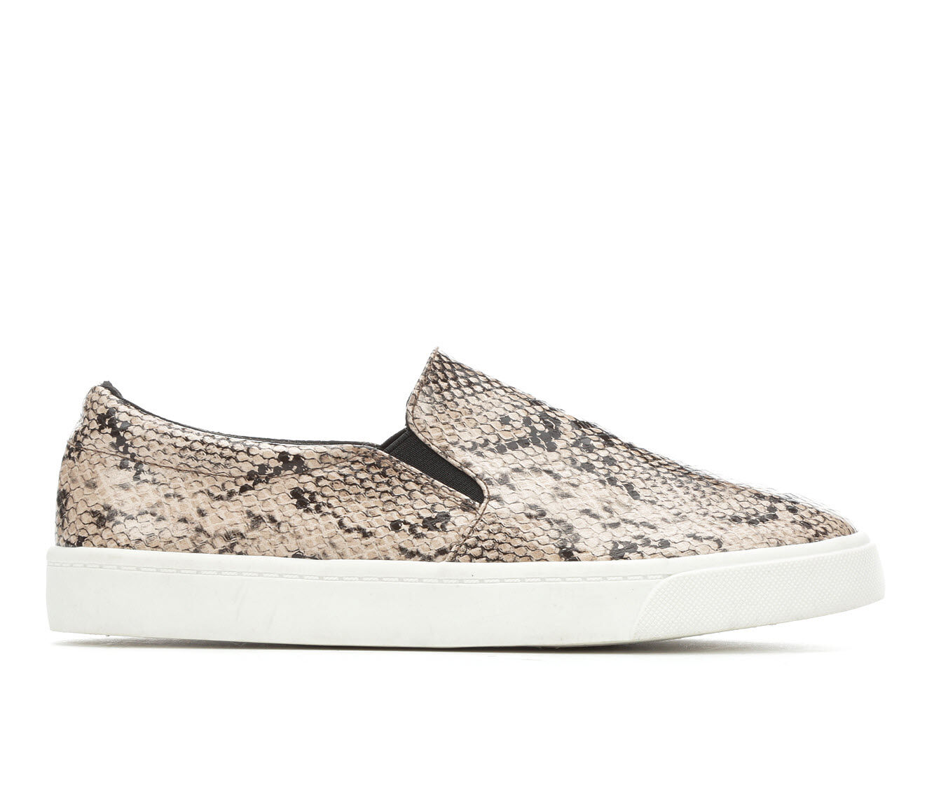 Women's Soda Reign Sneakers Natural Python