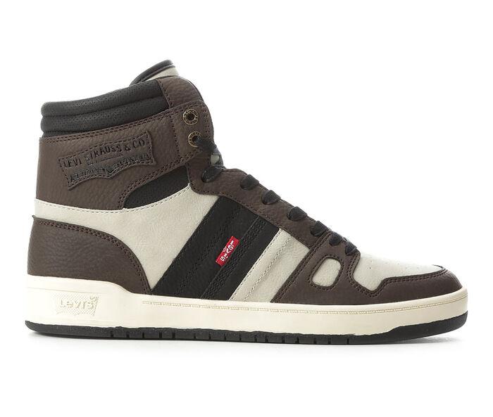 Men's Levis 520 BB High-Top Sneakers