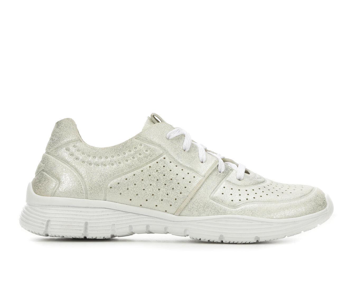 Women's Skechers Major League 49626 Sneakers White