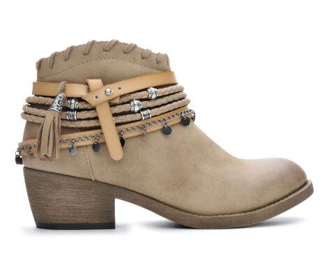 Women's Jellypop Renne Western Boots