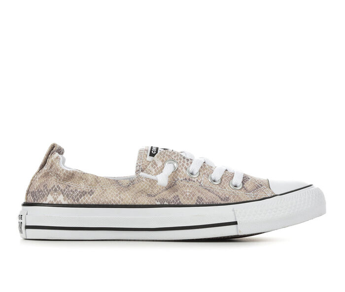 Women's Converse Shoreline Snake Sneakers