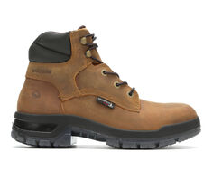 Men's Wolverine Ramperts Non-Steel Toe USA Work Boots