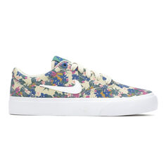 Girls' Nike Big Kid SB Charge Canvas Sneakers