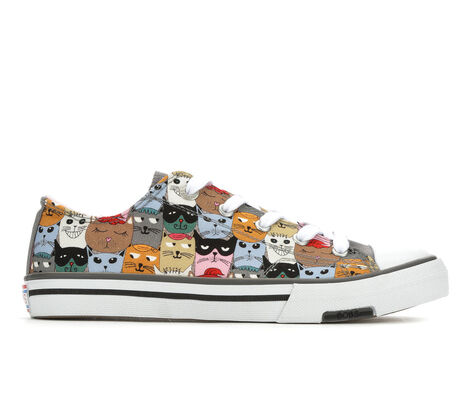 Women's BOBS Clever Cats 32621 Sneakers
