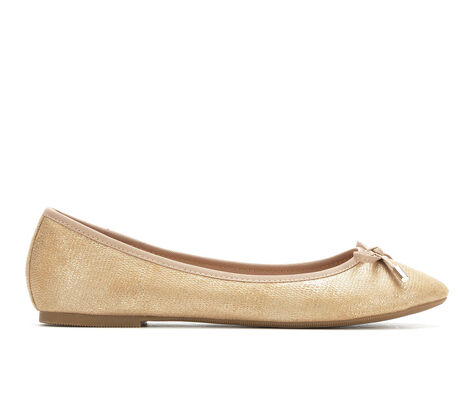 Women's No Parking Larsah Flats