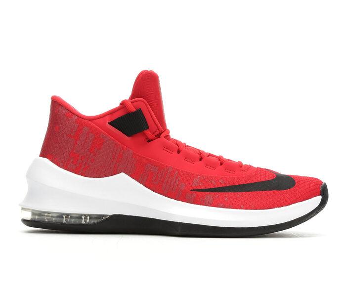 Men's Nike Air Max Infuriate II Mid Basketball Shoes