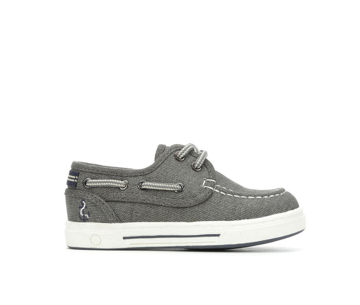 Boys' Anchors Edge Bay Toddler Chase Boat Shoes