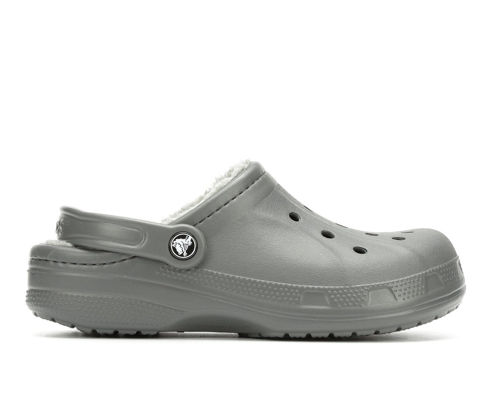 7779894c1 Adults  Crocs Winter Clog