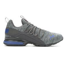 bfe8a95d138 Men's Puma Axelion Knit Sneakers