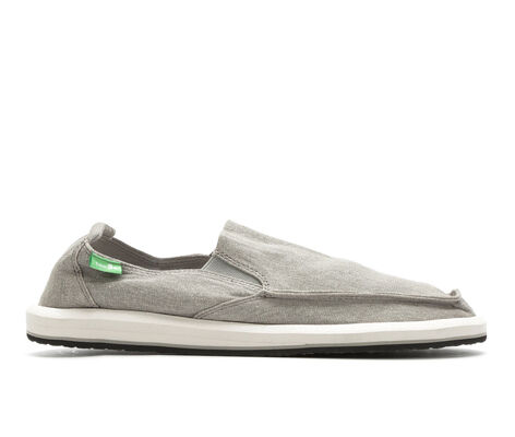 Men's Sanuk Vagabonded Casual Shoes