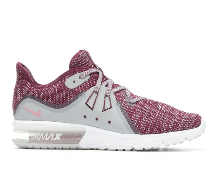 Women 39 S Nike Air Max Sequent 3 Running Shoes