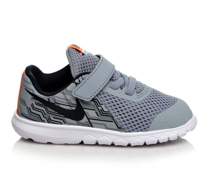 Boys' Nike Infant Flex Experience Print 5 Boys Athletic Shoes