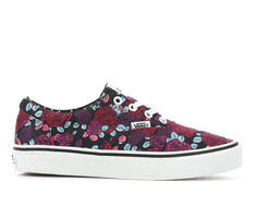 Women's Vans Doheny Floral Skate Shoes