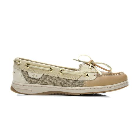 Women's Sperry Angelfish Sparkle Boat Shoes