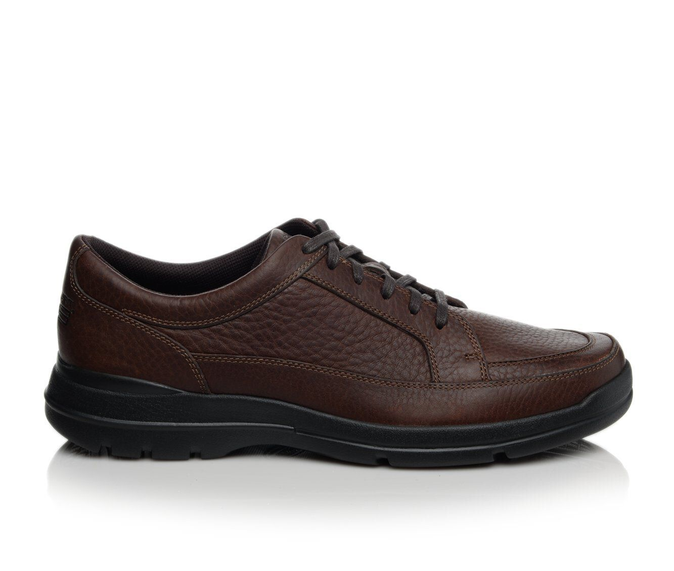 Men's Rockport Junction Point Chocolate
