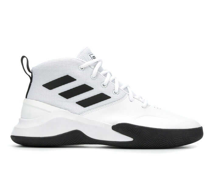 Men's Adidas Own The Game Basketball Shoes