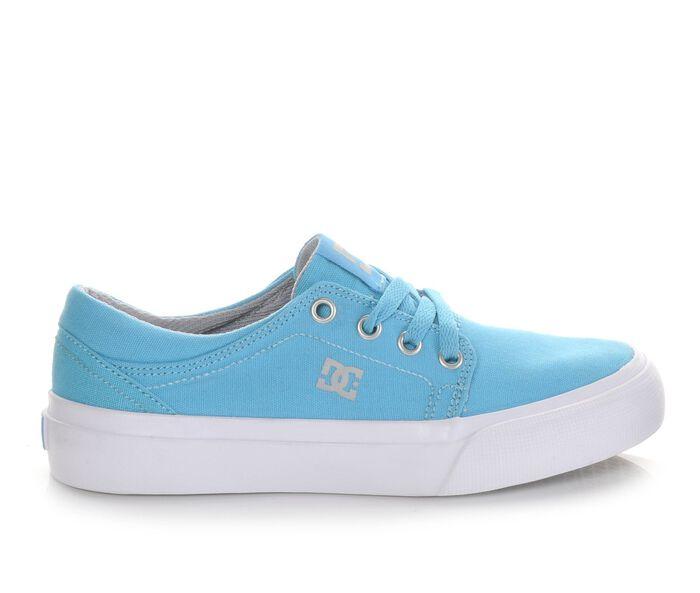 Girls' DC Trase TX 10.5-3 Skate Shoes