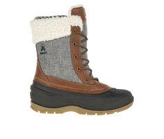 Women's Kamik Snowpearl Winter Boots