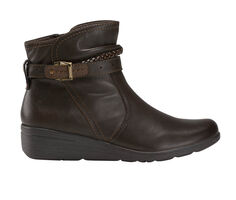 Women's Earth Origins Jane Zula Booties