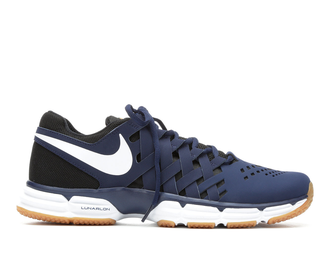 Men\u0026#39;s Nike Lunar Fingertrap Training Shoes