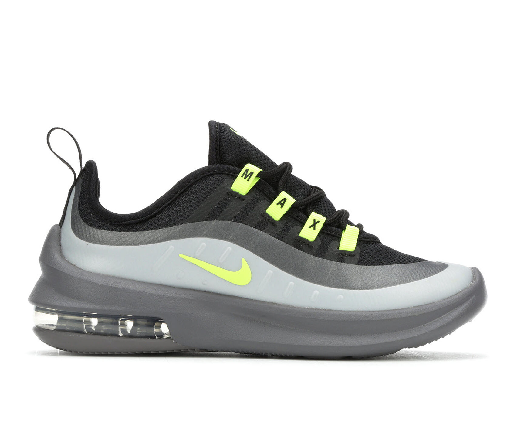 Boys' Nike Little Kid Air Max Axis Running Shoes | Shoe Carnival