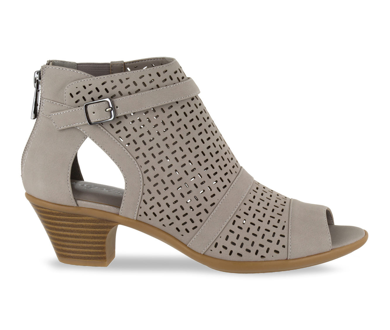 get further Women's Easy Street Carrigan Shoes Grey