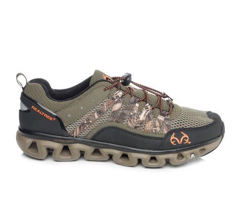 Men's Realtree Shark Running Shoes