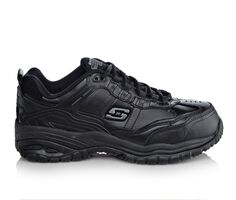 Men's Skechers Work 77053 Chatham Work Shoes