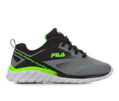 Boys' Fila Little Kid & Big Kid Galaxia 3 Running Shoes