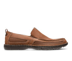 Men's Clarks Lambeth Slip-On Shoes