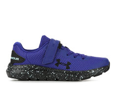 Boys' Under Armour Little Kid Surge 2 Fade Running Shoes