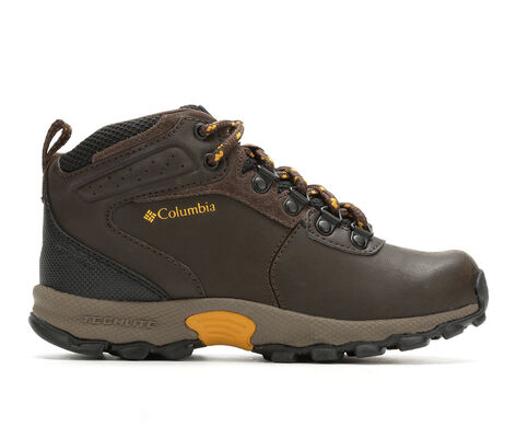 Boys' Columbia Newton's Ridge 1-7 Winter Boots