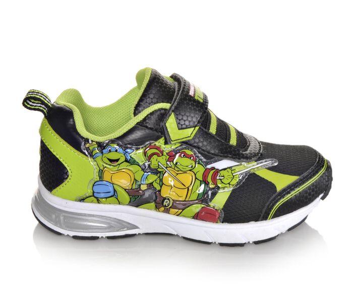 Boys' Nickelodeon Teenage Mutant Ninja Turtle Lighted 7-12 Light-Up Shoes