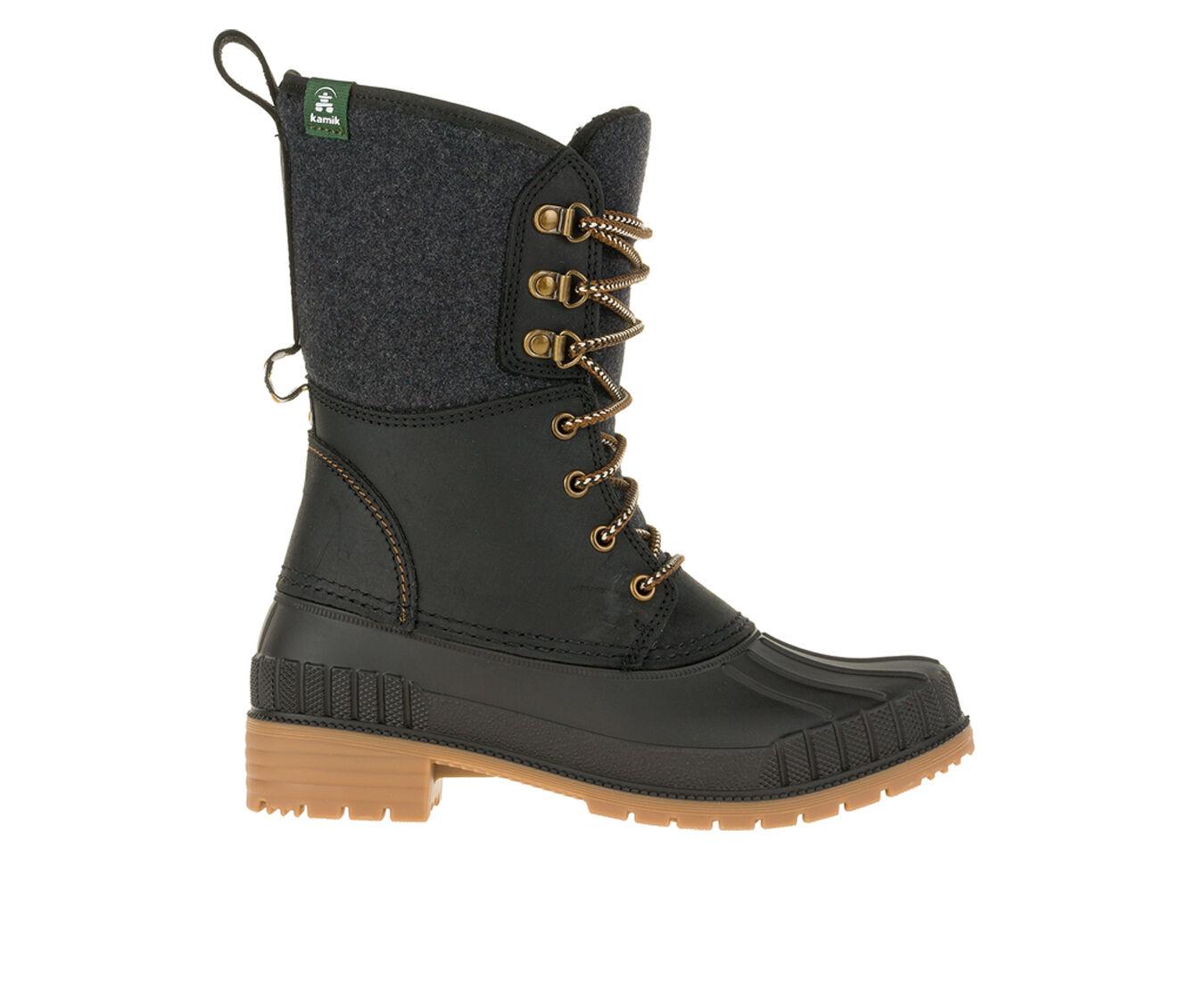 Women's Kamik Sienna Duck Boots   Shoe
