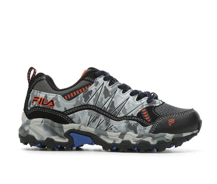 Boys' Fila Big Kid AT Peake 21 Running Shoes