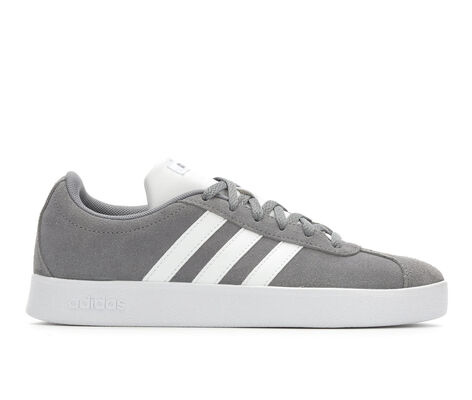 Boys' Adidas VL Court 10.5-7 Sneakers
