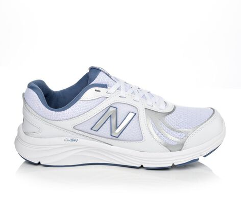 Women's New Balance WW496 V3 Walking Shoes