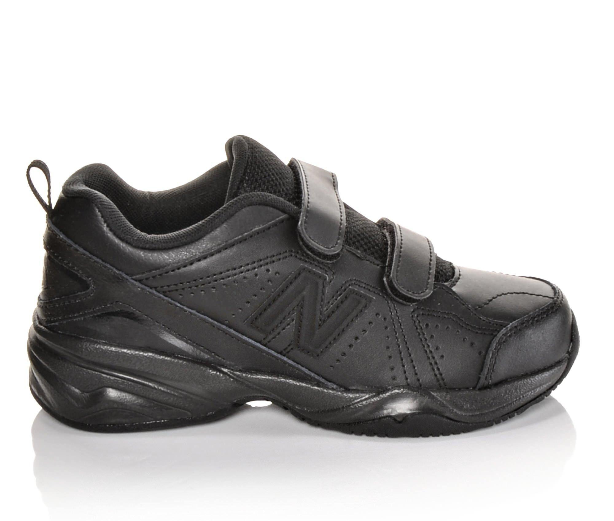 New Balance Shoes New Balance KV624BKY 10 5 3 Boys Sports Shoes Black