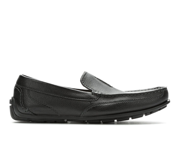Men's Clarks Benero Race Slip On Driving Loafers