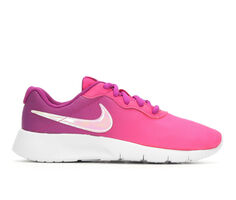 Girls' Nike Big Kid Tanjun Fade Running Shoes