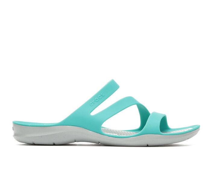 Women's Crocs Swiftwater Sandal W