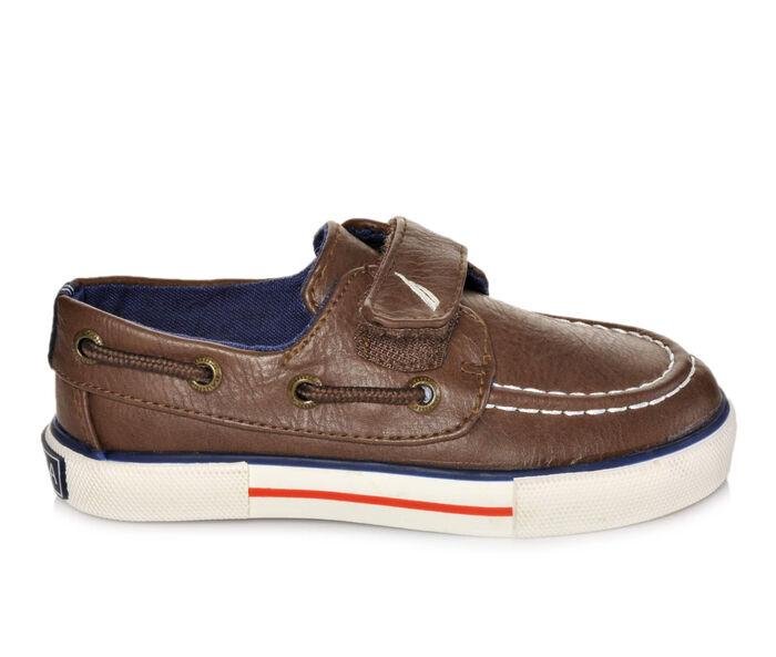 Boys' Nautica Toddler & Little Kid Little River 2 Boat Shoes